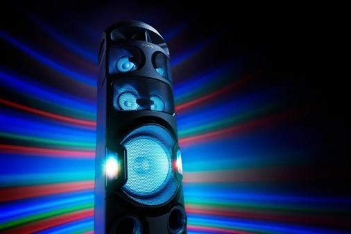 Altavoz Jet Bass Booster