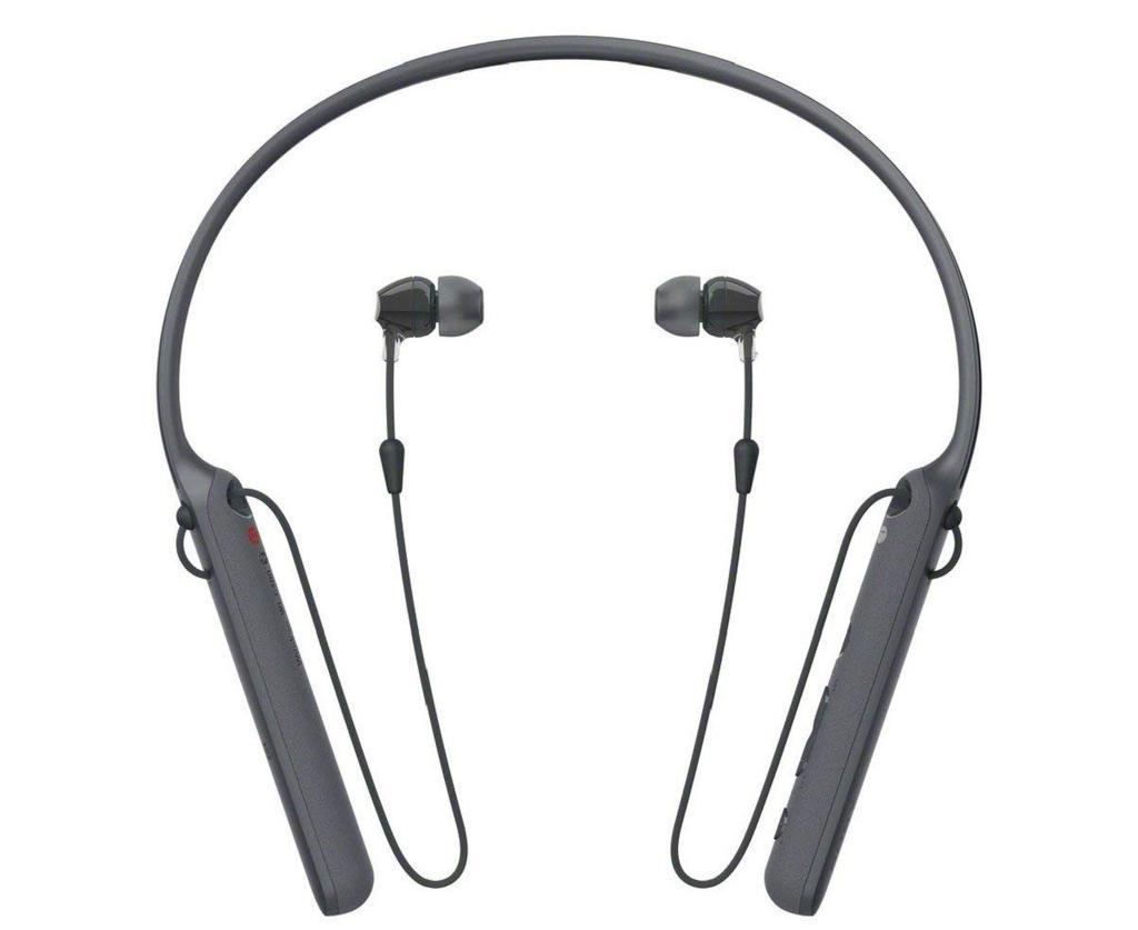 Auricular Sony WIC400