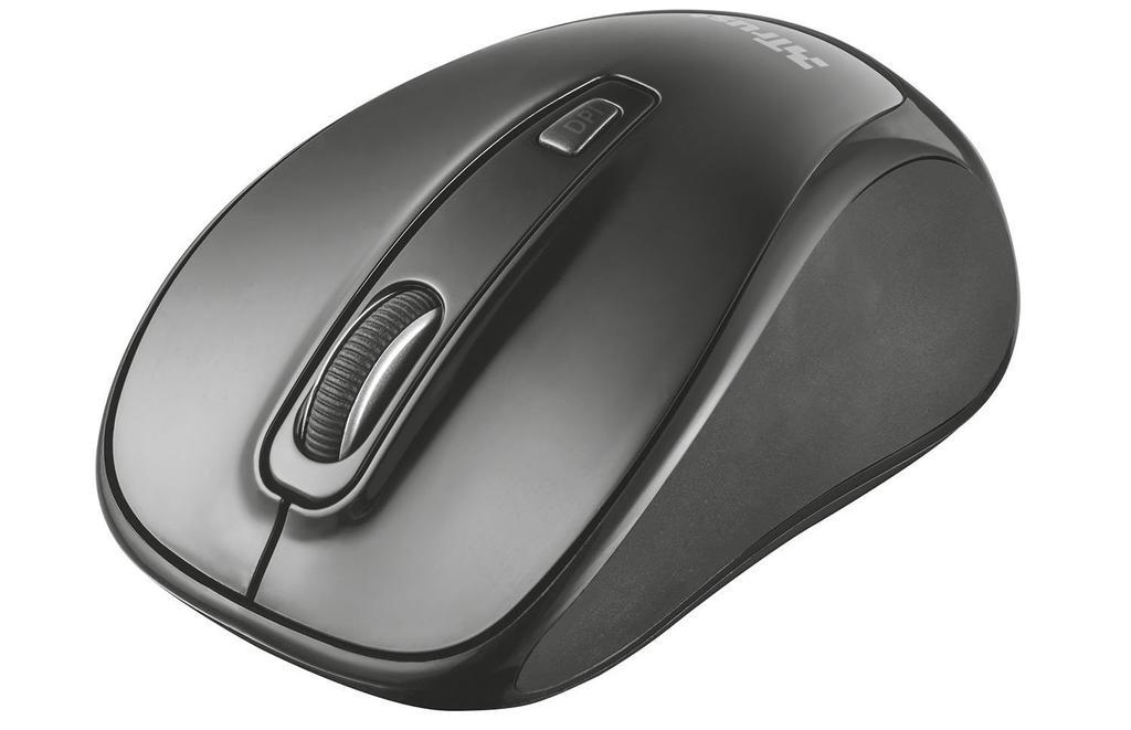 ratón Bluetooth Trust Xani