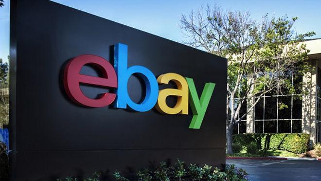 Sede de Ebay