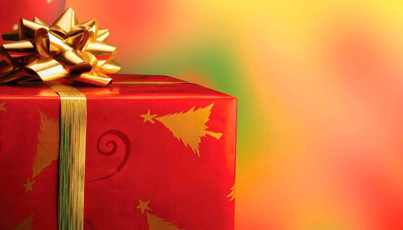 Vender regalos