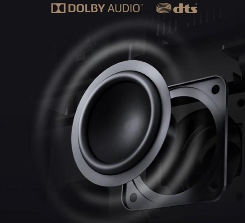 Sonido proyector Xiaomi Mi Laser Projector Lite