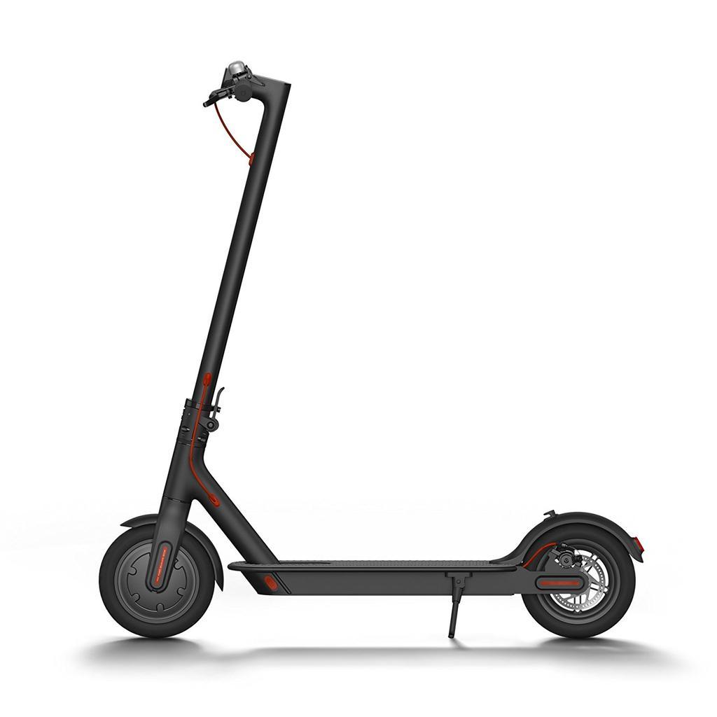 Xiaomi Mi Scooter M365 de color negro