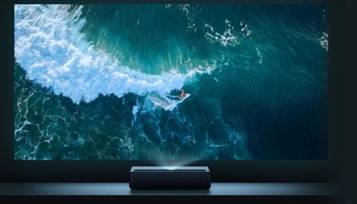 proyector Xiaomi Mijia Laser Projector TV