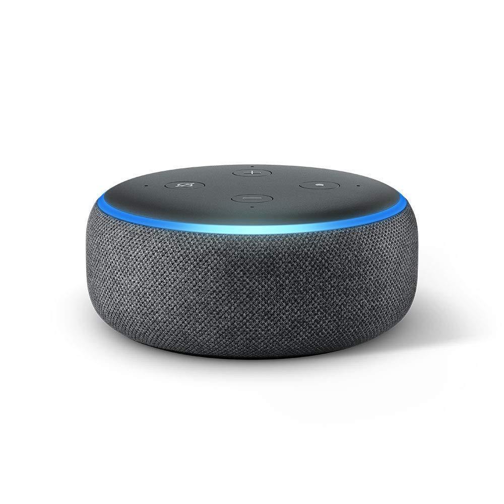 Echo Dot (3.ª generación)