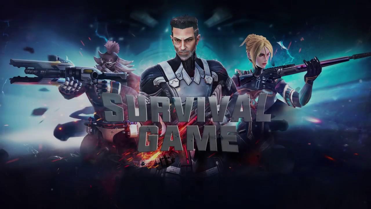 jugar a Survival Game