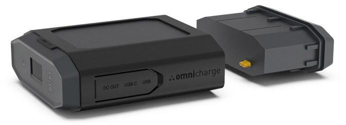 Cambio batería Omni Ultimate