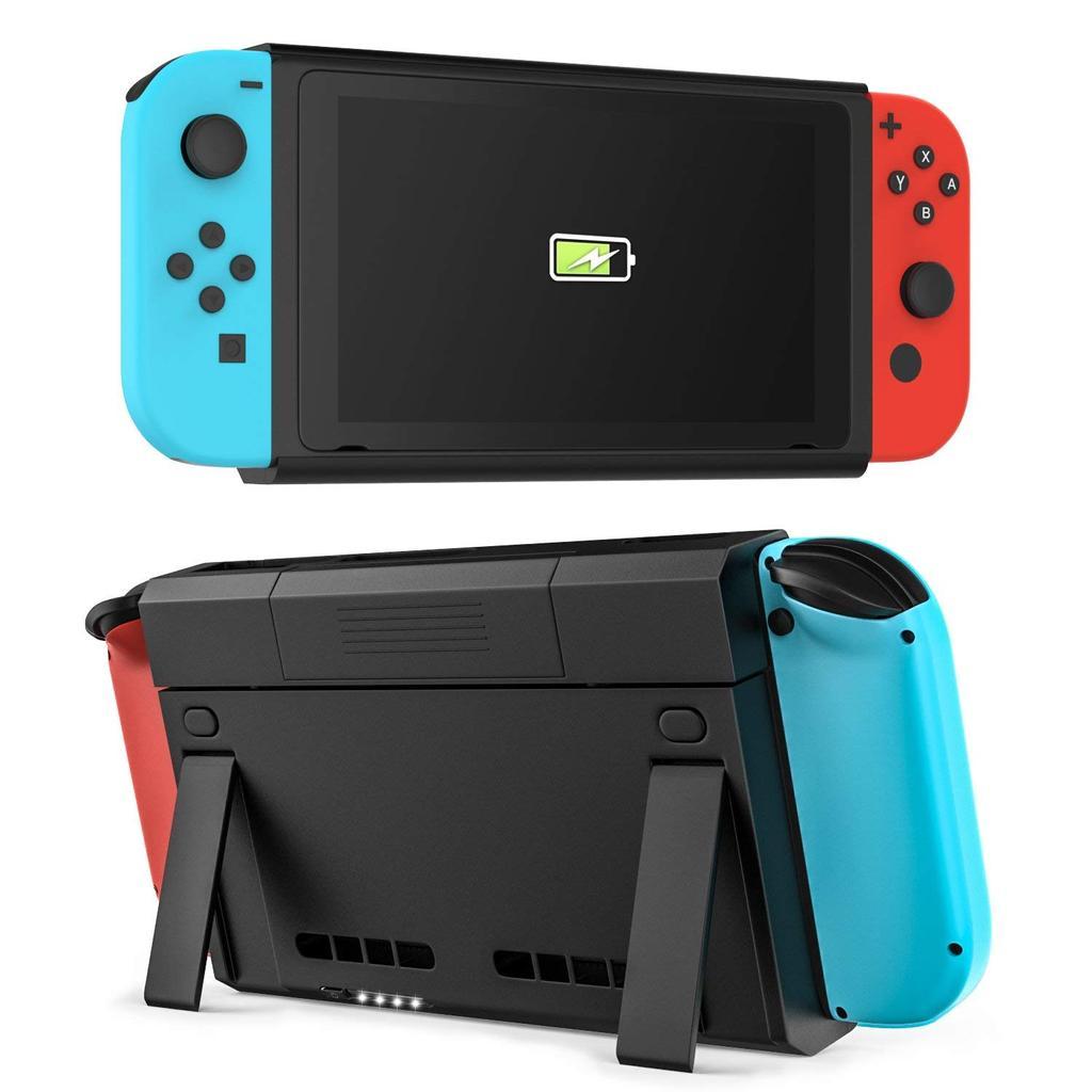 Accesorio BateríaMoKo Nintendo Switch