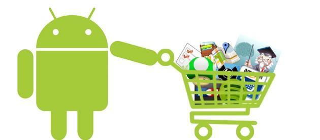 Aplicaciones Android en carro