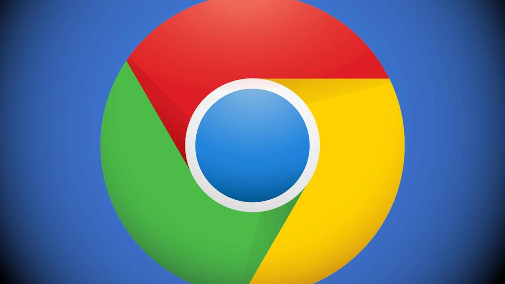 Logo de Chrome