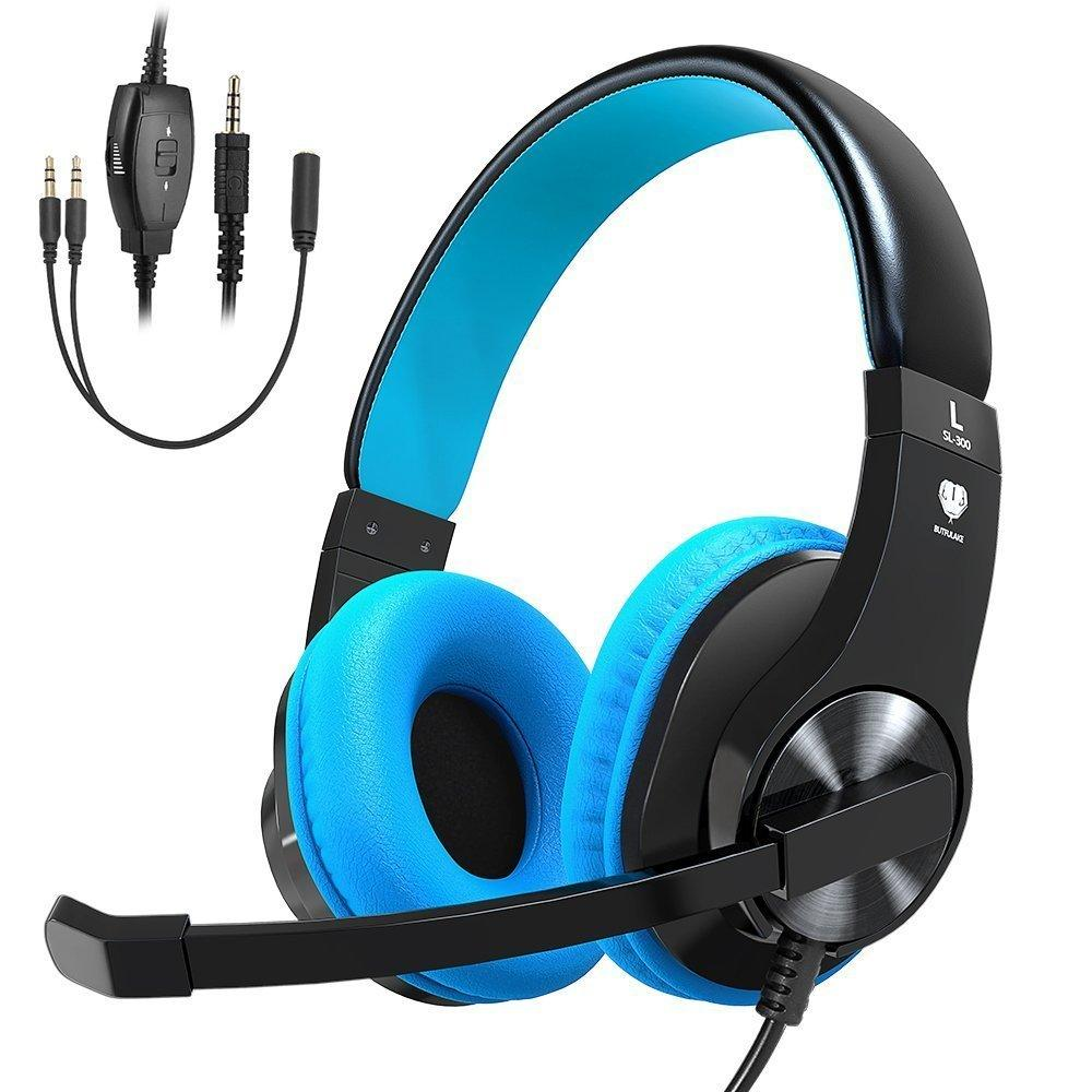 Auriculaar Cocoda BlueGaming