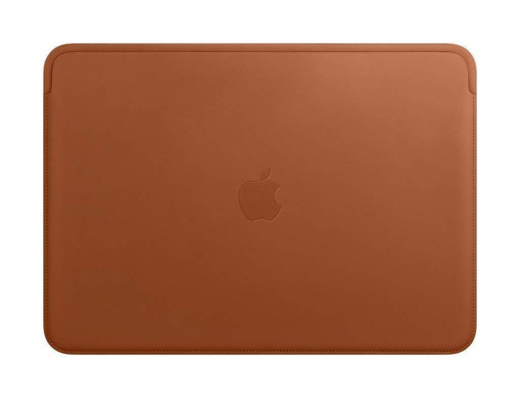 Funda de pielMacBook Pro de 13 pulgadas de Apple