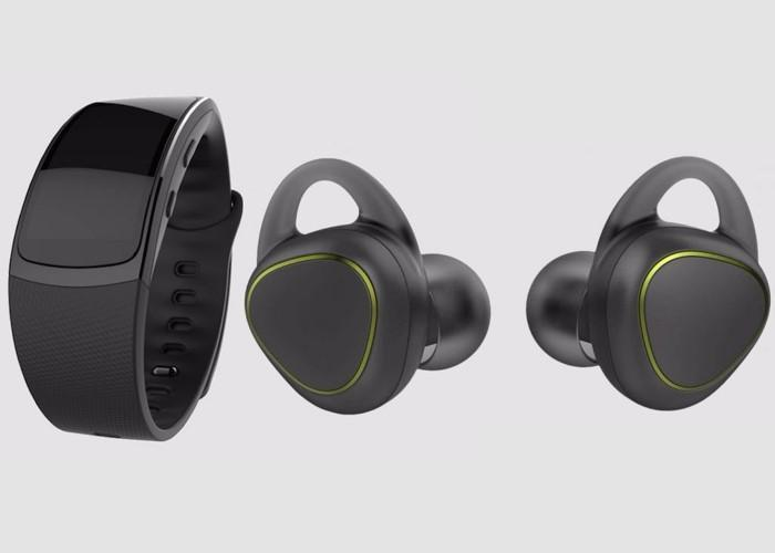 Galaxy Buds La Alternativa De Samsung A Los Airpods En 2019