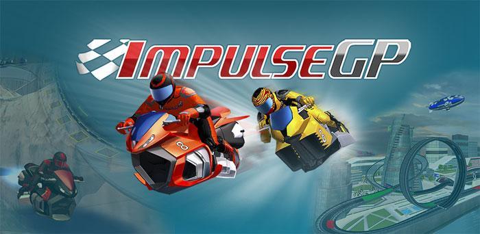 Juego Impulse GP