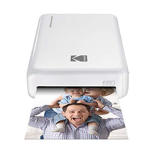 Impresora Kodak mini 2 HD