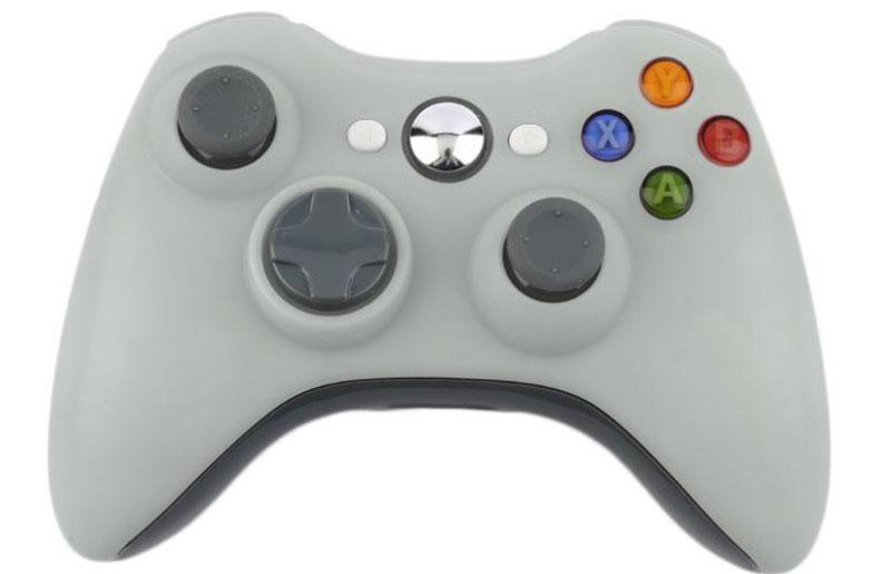 Mando de la consola Xbox 360
