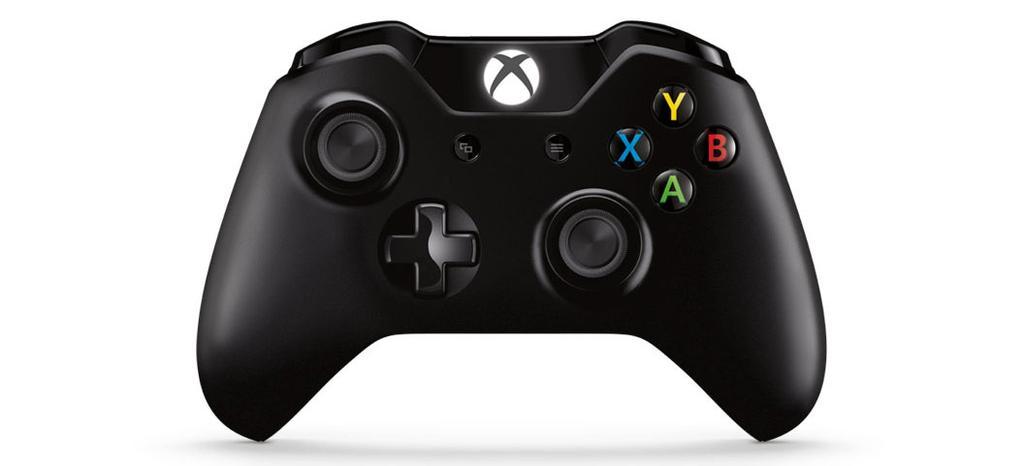 Mando de la consola Xbox One