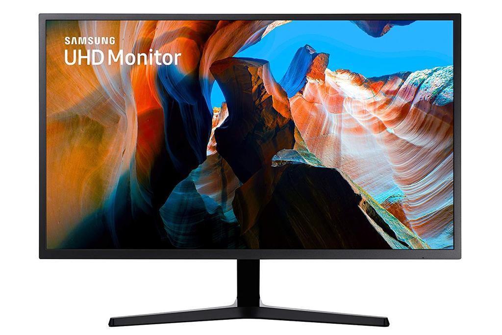 Monitor 4K Samsung LU32J590UQU