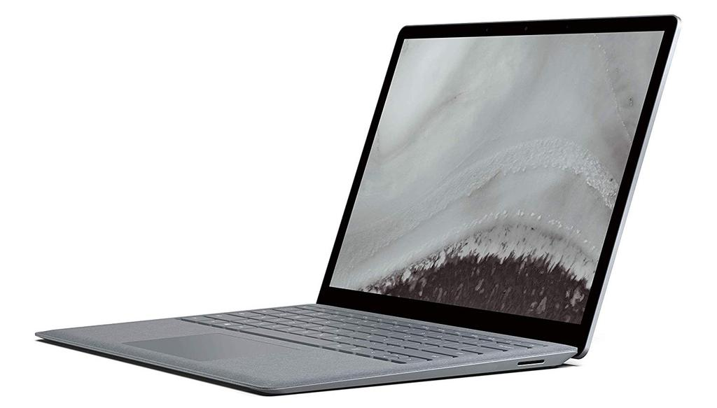 Ordenador Microsoft Surface Laptop 2