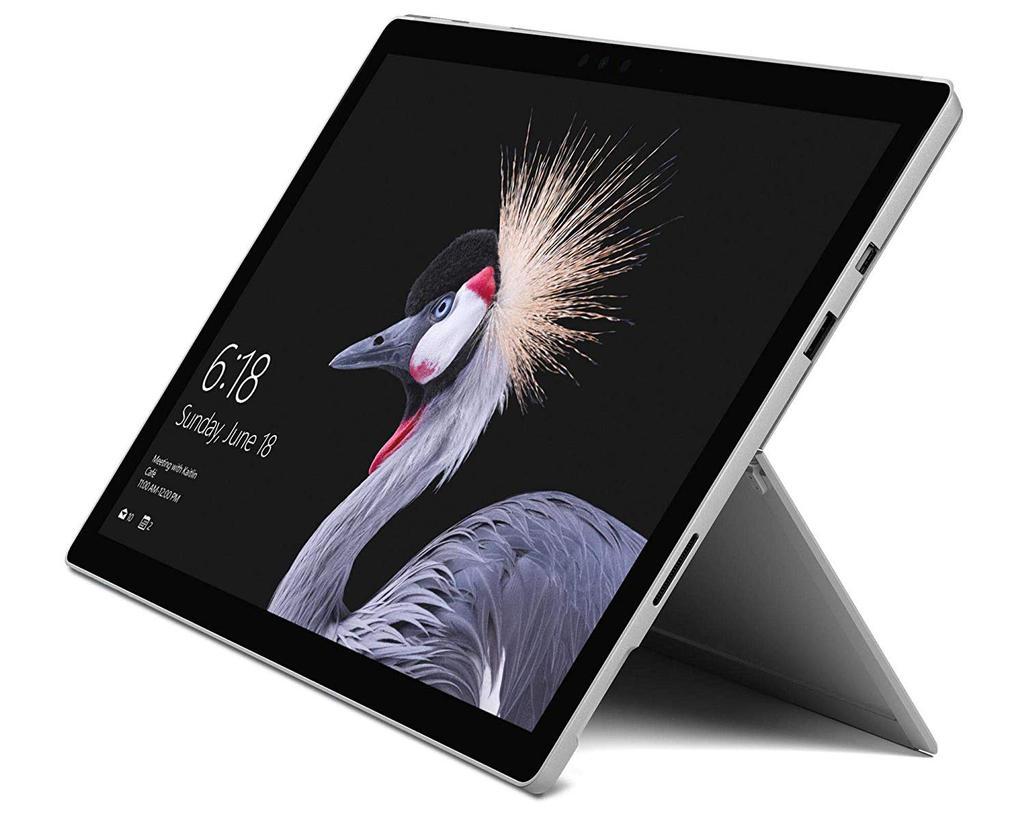 Ordenador Microsoft Surface Pro