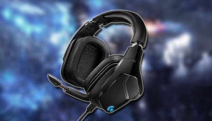 Nuevo auricular gaming Logitech
