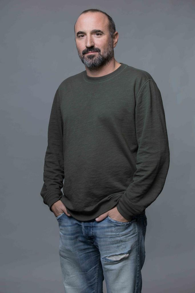 Creador Pau Freixas