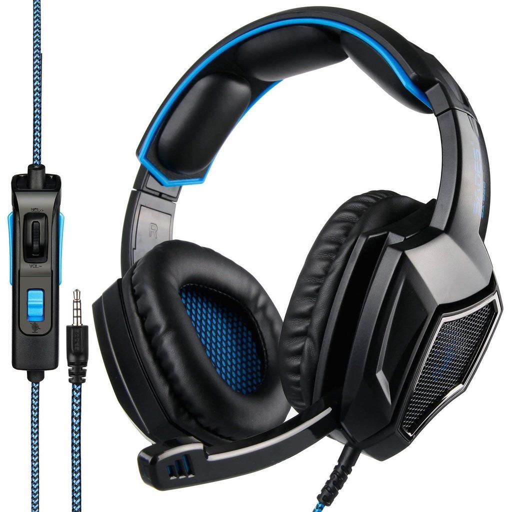 Auricular SADES SA 920 Pro