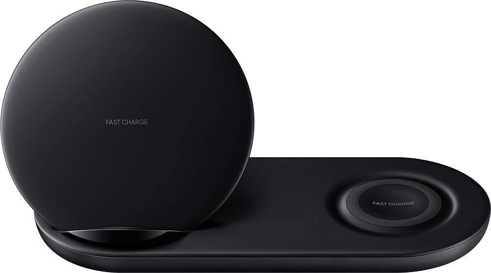 Cargador inalámbrico dual Samsung