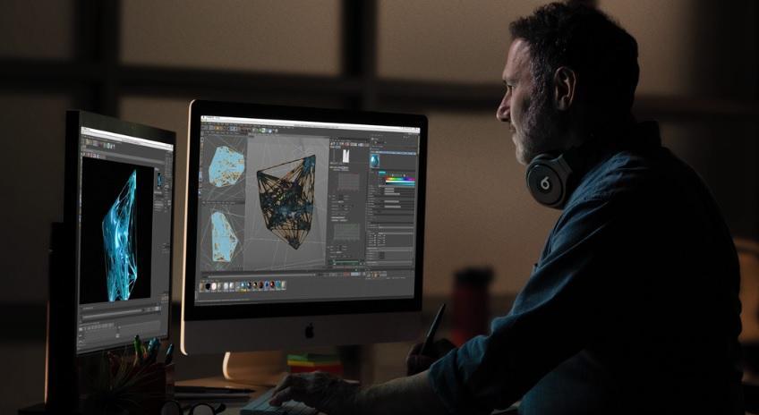 iMac de 2019