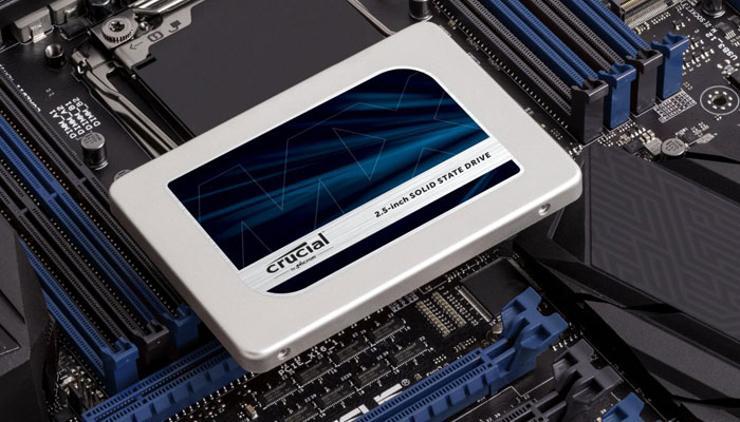 Ver noticia 'Actualiza tu ordenador con un disco SSD: elige el tipo que necesitas'