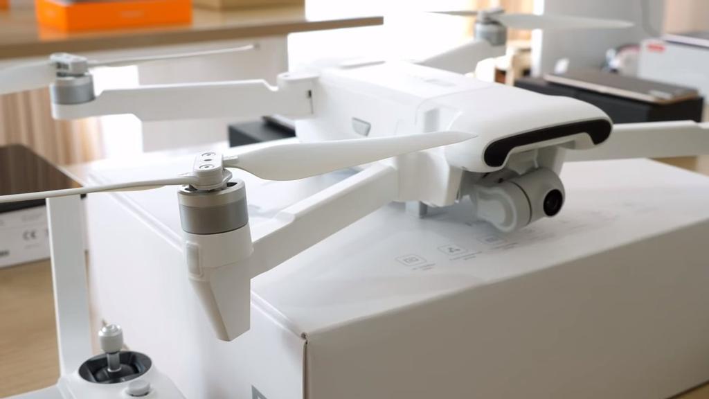 Drone Xioami Fimi X8 SE