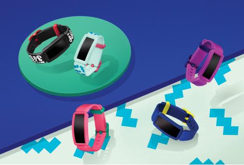 Pulsera Fitbit Ace 2