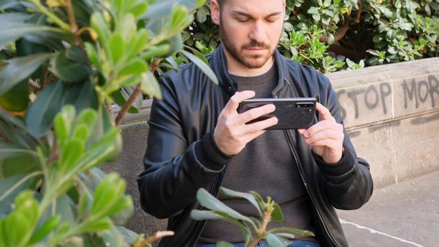 Ver noticia 'Así trabaja la IA del Huawei P30 Pro con los comandos de voz'