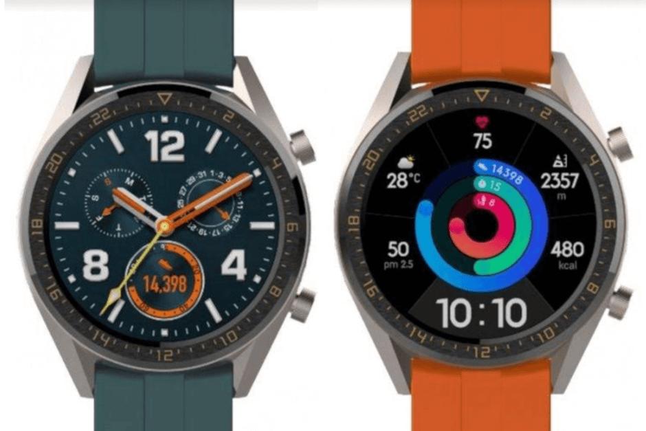 Huawei Watch GT Active de regalo con el Huawei P30