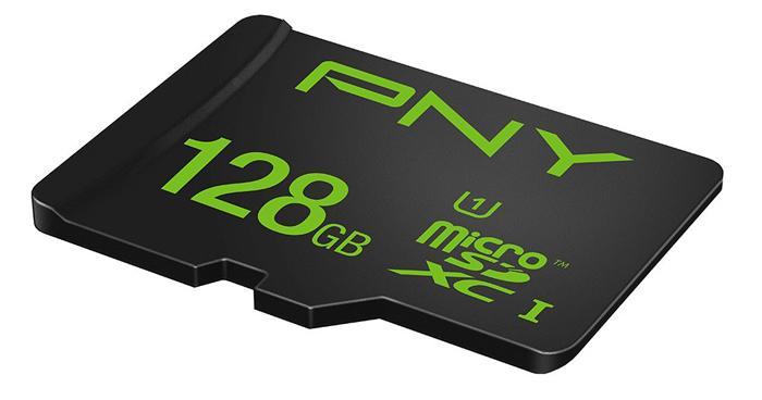 tarjeta microSD PNY High Performance