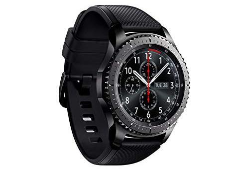 Smartwatch Samsung S3 Frontier
