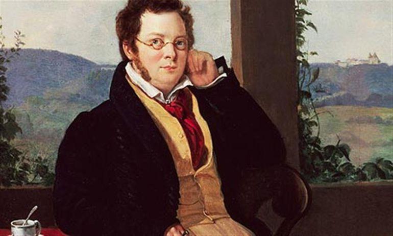 Compositor Schubert