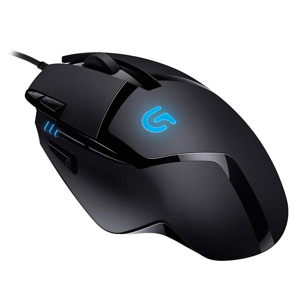 Ratón Logitech G402
