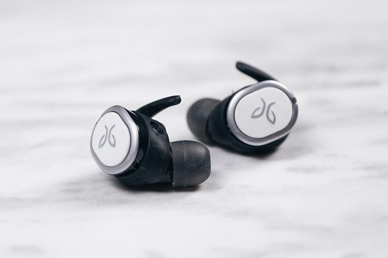 auriculares inalámbricos Jaybird