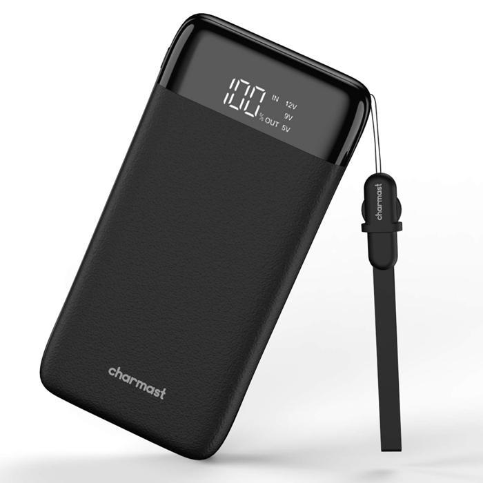 Accesorio par tablet Charmast Powerbank