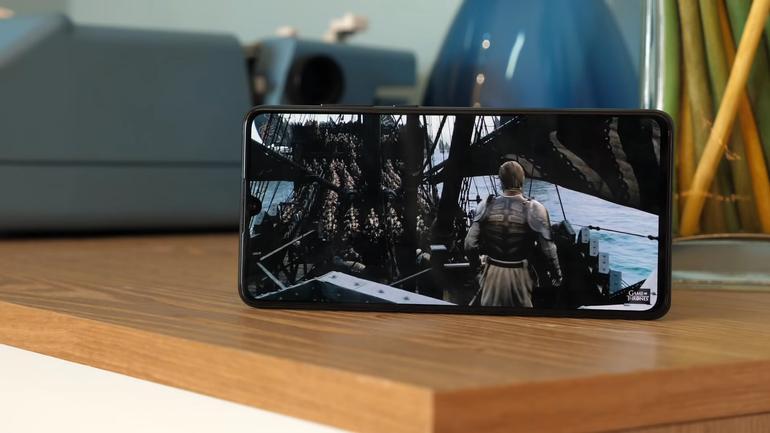 Pantalla del Huawei P30