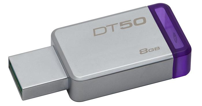 USB Kingston DataTraveler 50