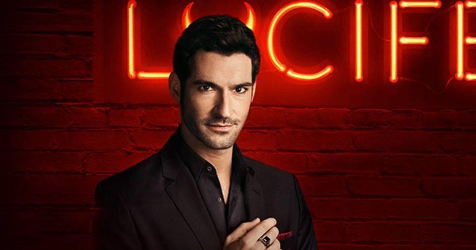 Serie Lucifer en Netflix