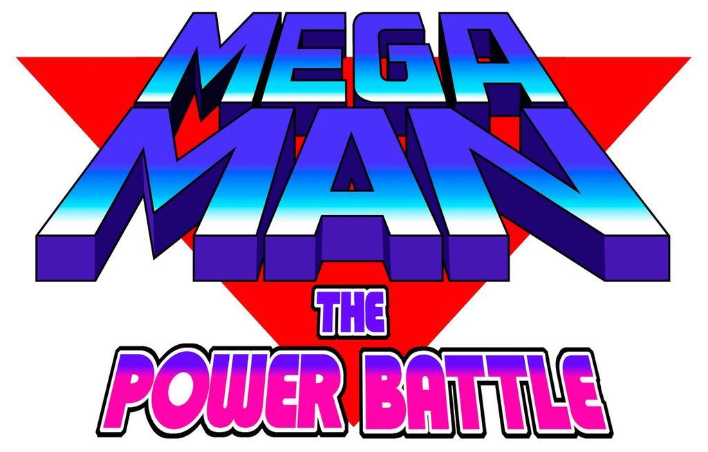 Portada de Megaman