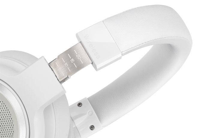 Diadema de los Motorola Escape 800 ANC