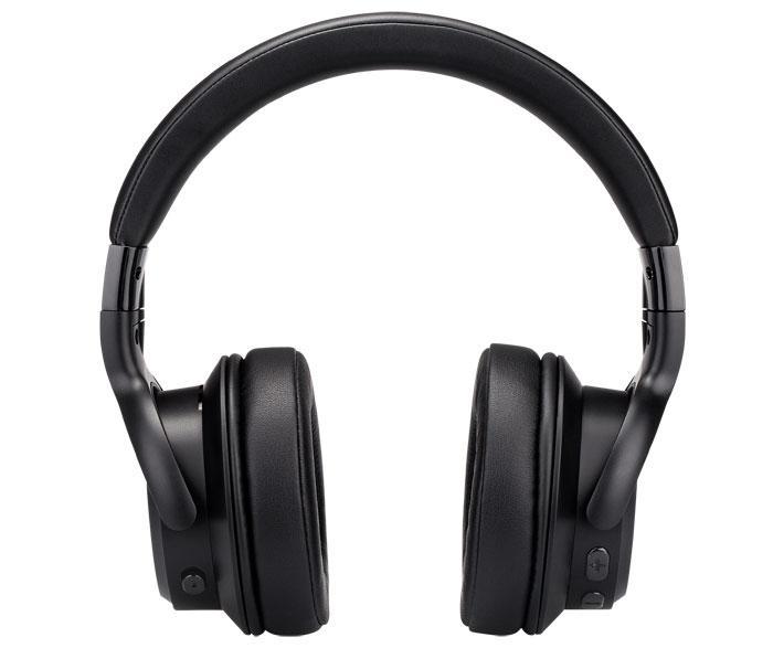 Diseño de los auriculares Motorola Escape 800 ANC