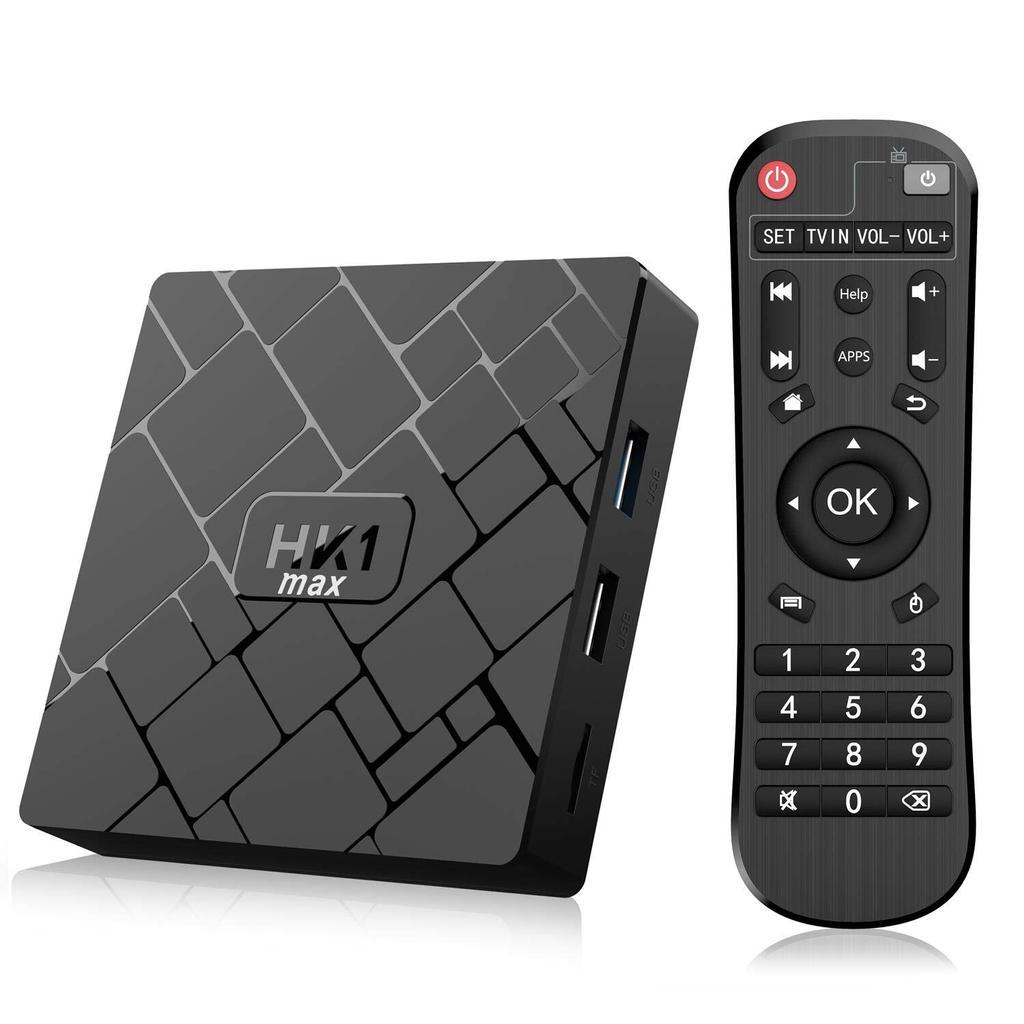 Android TV Box para Smart TV