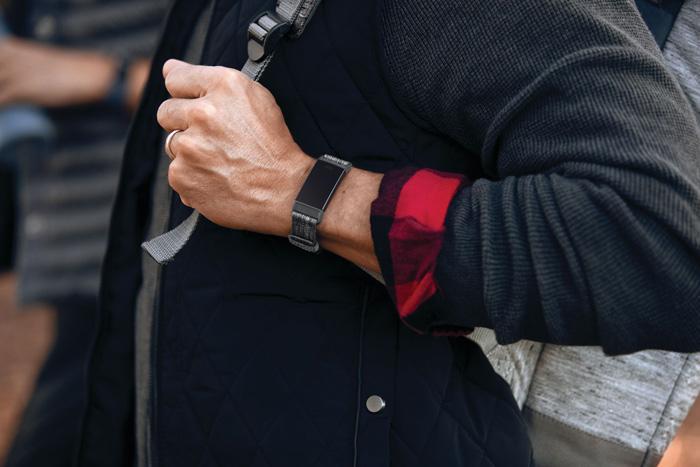 Pulsera inteligente Fitbit Charge 3