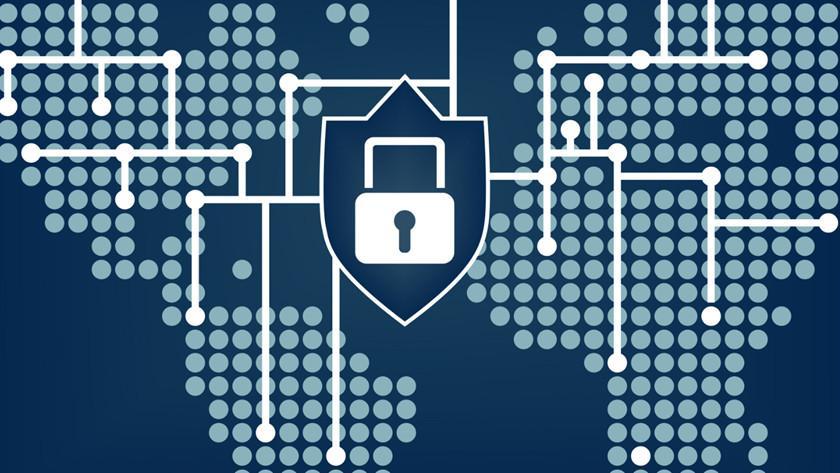 Conexión a Internet VPN segura