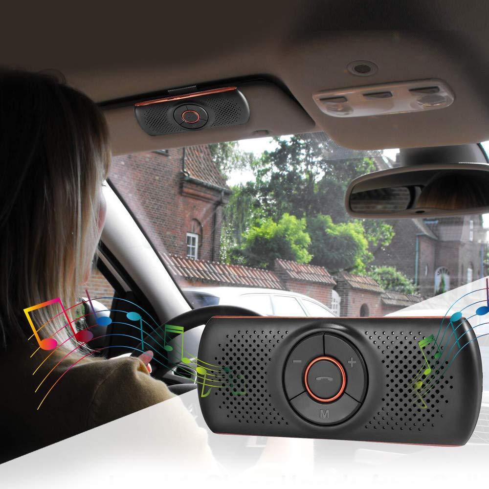 Asistente de voz para el coche Aigoss